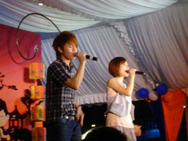 260909- Alvin Performed At Tanjung Marina, Penang Kah_fa13