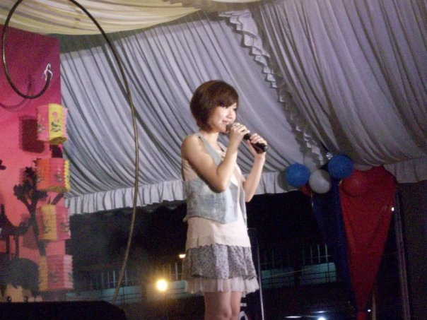 260909- Alvin Performed At Tanjung Marina, Penang Min10