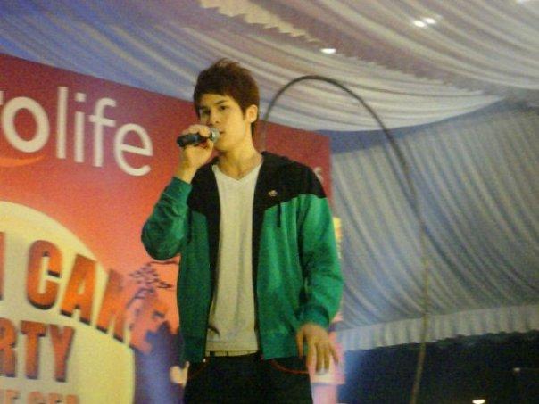 260909- Alvin Performed At Tanjung Marina, Penang Ryan10