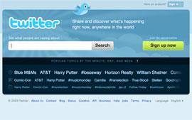 Forças armadas dos EUA revisam uso do Twitter, Facebook e outras redes sociais 02150110