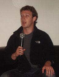 Facebook quer aumentar 50% do quadro de funcionários em 2009 02155910