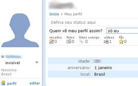 Justiça do Pará condena internauta por racismo contra índios no Orkut 02175310
