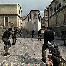 Mundos virtuais de games conquistam milhões de participantes 08025110