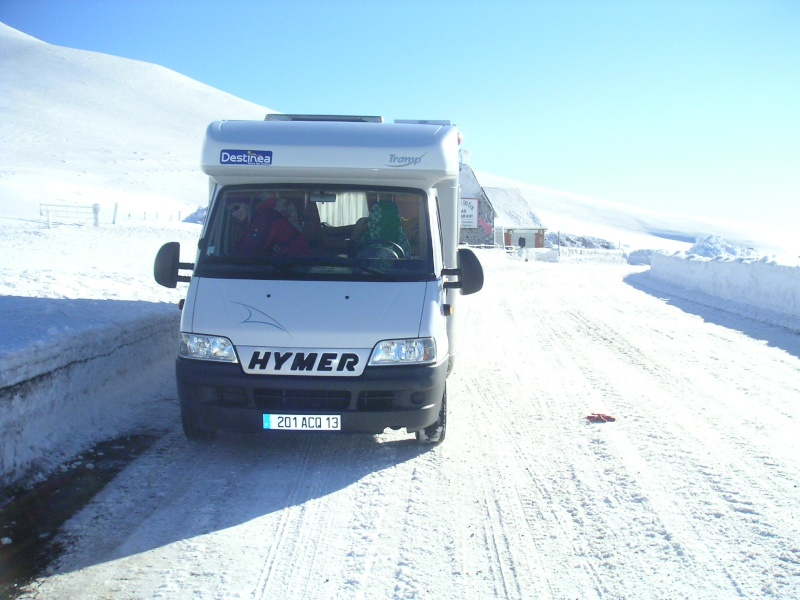 vends camping-car HYMER Col_6311