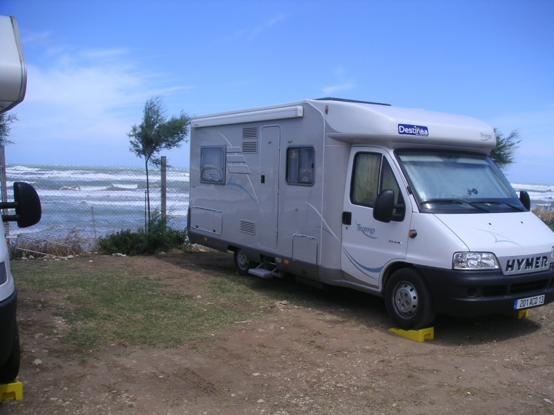 vends camping-car HYMER Sud_it10