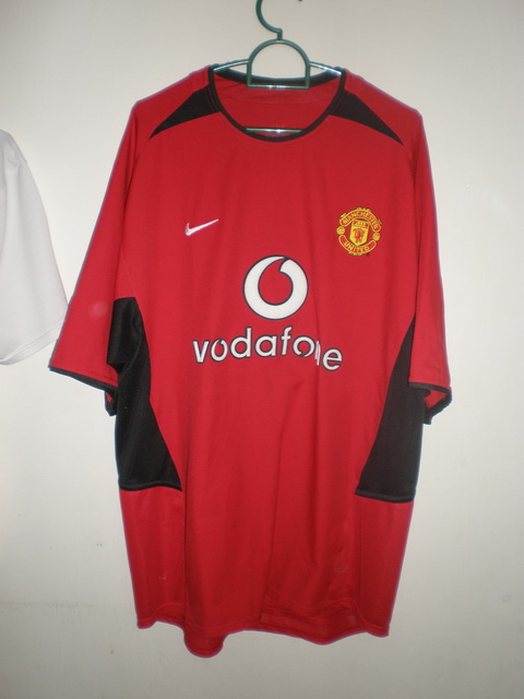 [WTS] Manchester United Home Jersey SS Saiz L Season 2004 P8030010