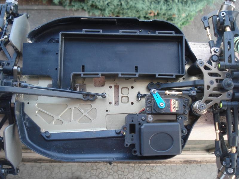 KYOSHO MP9 BL de dad74 Dsc03010