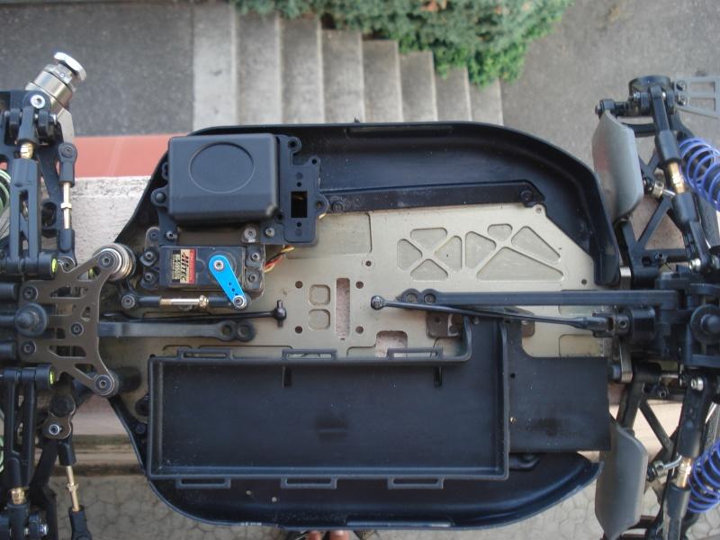 KYOSHO MP9 BL de dad74 Dsc03011