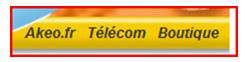 Se connecter a son Espace client Télécom Compte16