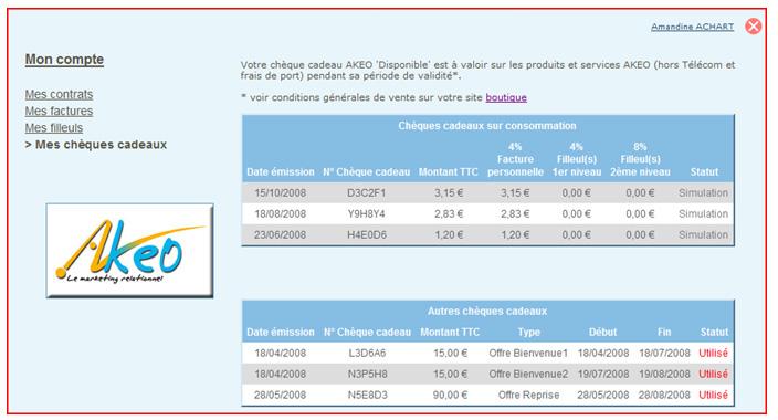 Se connecter a son Espace client Télécom Compte18