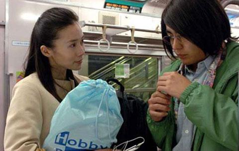 Le drama Densha Otoko (je pique pas la place au journaliste la?) Densha10