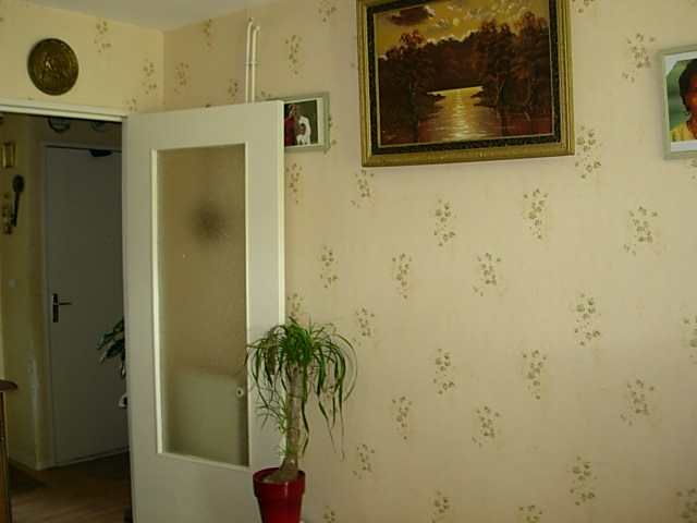 idée deco entrée et salon Maison18