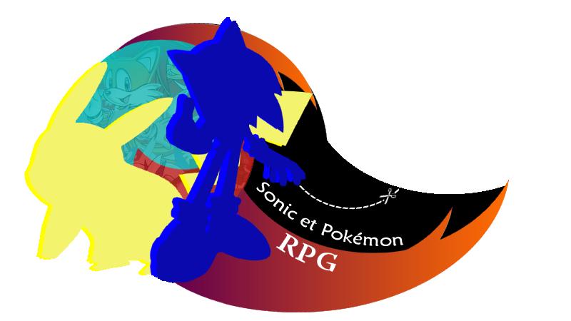 Sonic et  Pokémons RPG