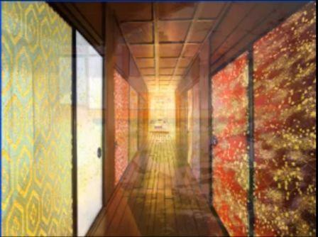 коридоры виллы Ddnddd10