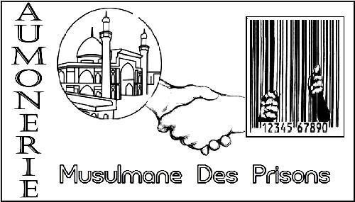 Aumônerie Musulmane Des Prisons.