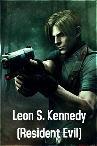 Personnages à pourvoir Leon10
