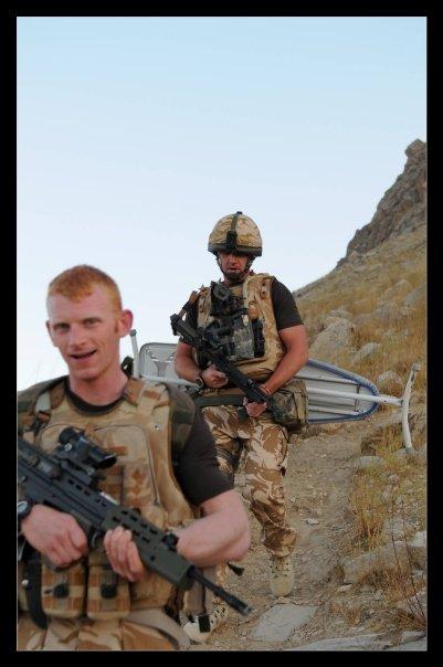 Les Royal Marines 9735_110