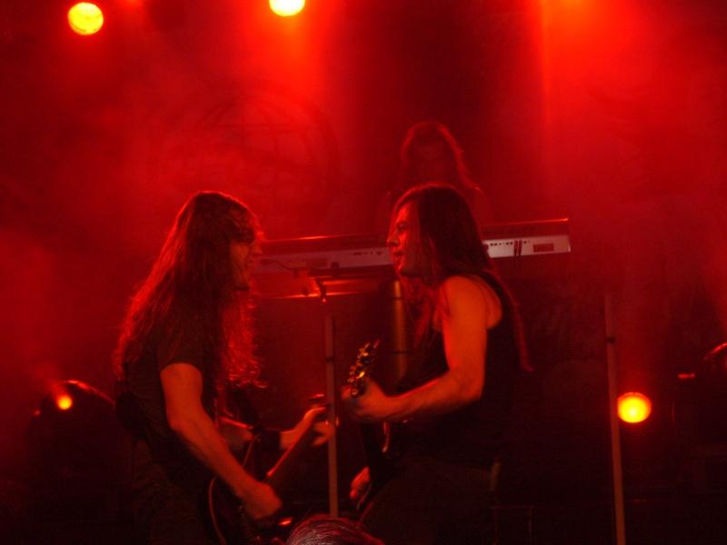 Epica + Amberian Dawn + Sons of Seasons P1080212