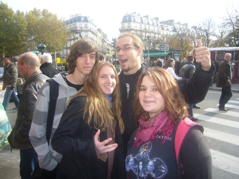 Epica + Amberian Dawn + Sons of Seasons P1080213