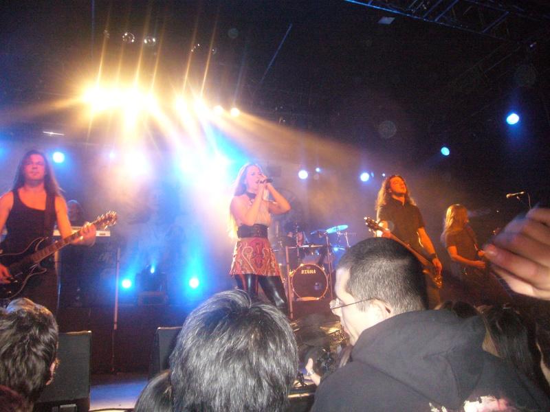 Epica + Amberian Dawn + Sons of Seasons P1080313