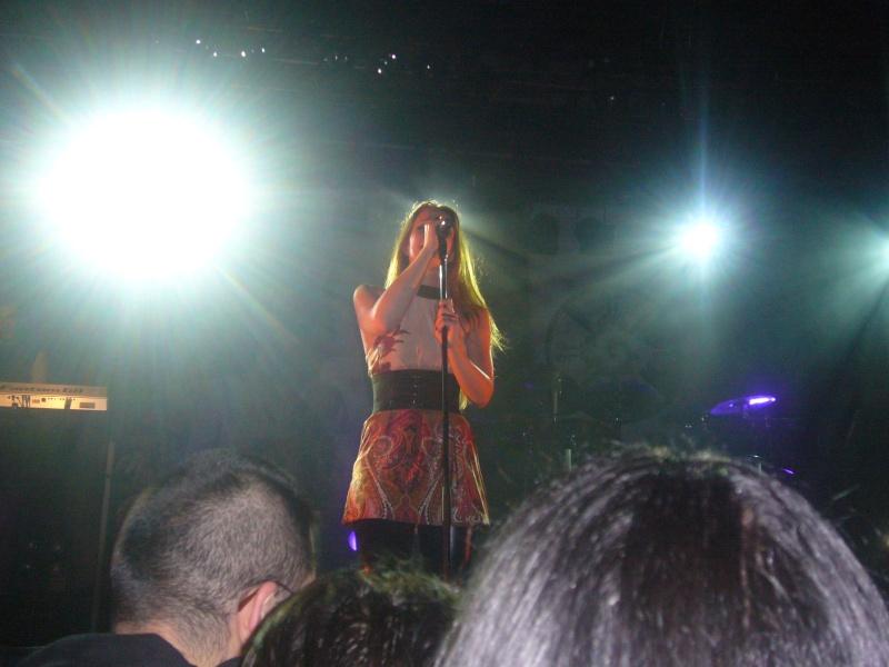 Epica + Amberian Dawn + Sons of Seasons P1080510