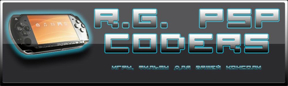 R.G. PSP Coders