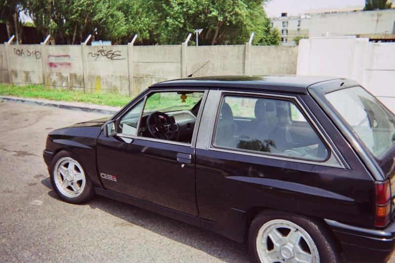 """swap"" automobile Corsa-11"