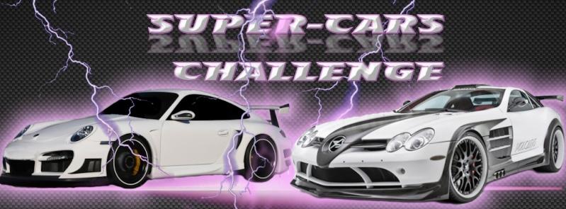Super-Cars Challenge (réglement) Superc10