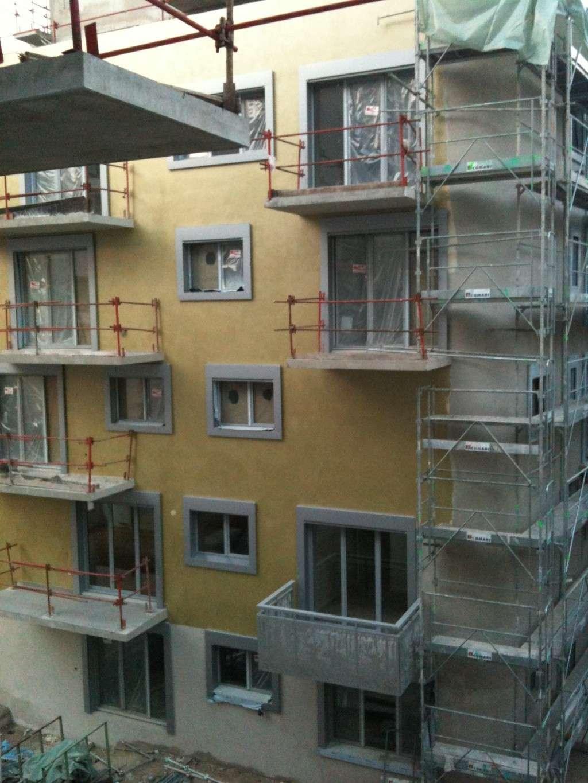 Couleurs des façades d'Alliage City 11-11-10