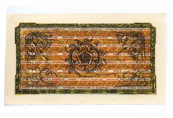 Kartmonedha  nga e kaluara Shqiptare 23alba10
