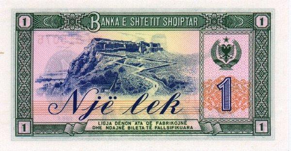Kartmonedha  nga e kaluara Shqiptare 30alba10