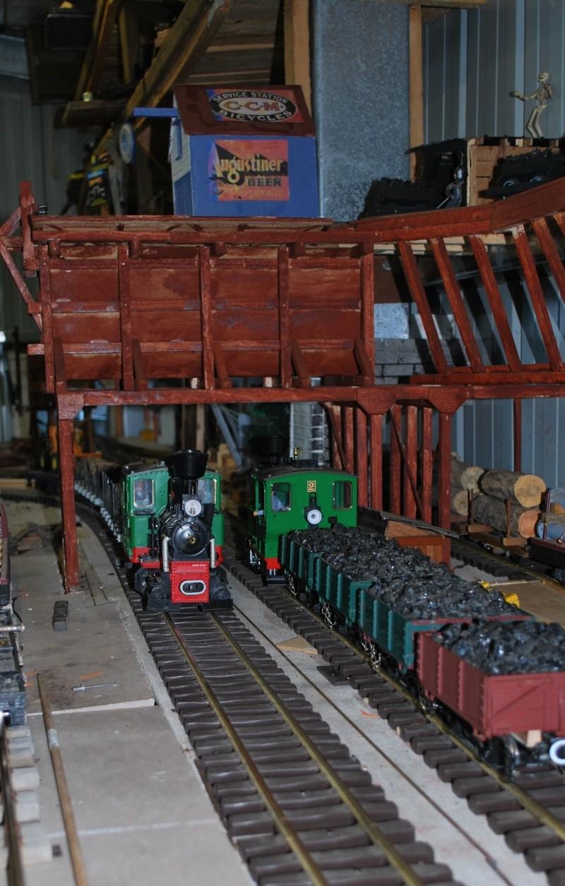 New photos of Sandbar and Mudcrab railways Trains14