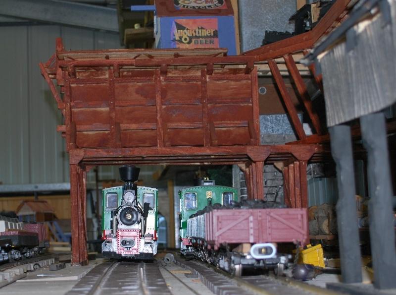 New photos of Sandbar and Mudcrab railways Trains15