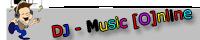 DJ - Music [O]nline
