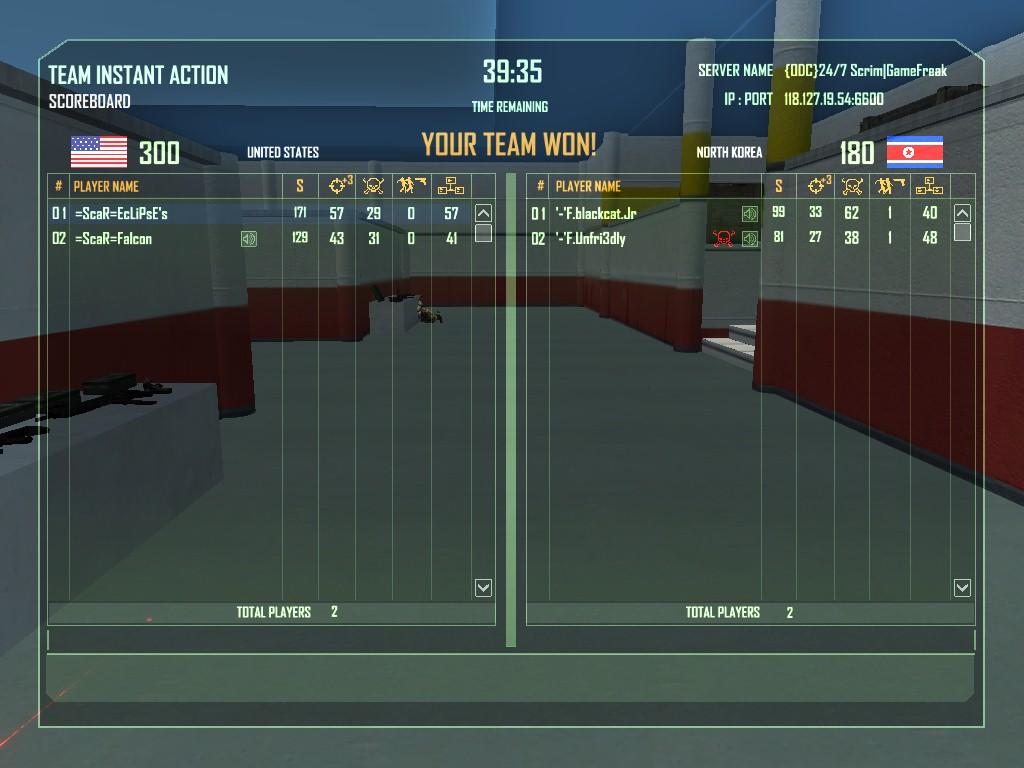 =ScaR= vs. UF 2v2 Screen44