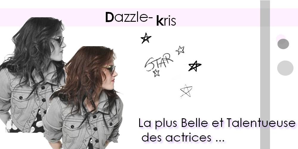 Dazzle-Kris