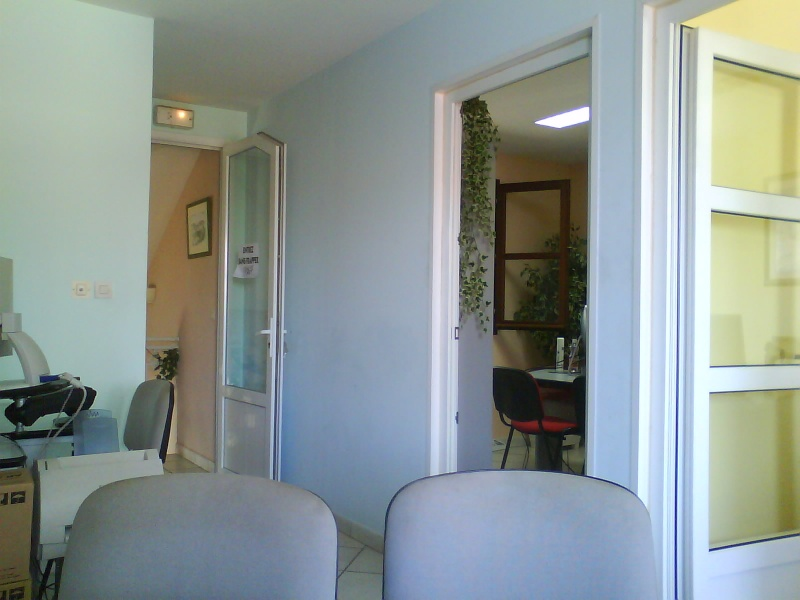 Relooking bureau professionnel de MELBA .... couleurs des mu Dsc00617