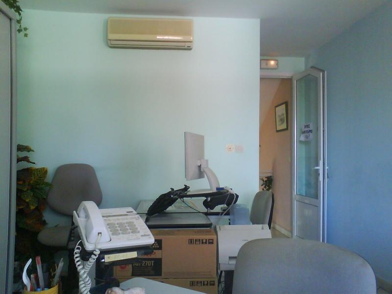 Relooking bureau professionnel de MELBA .... couleurs des mu Dsc00618