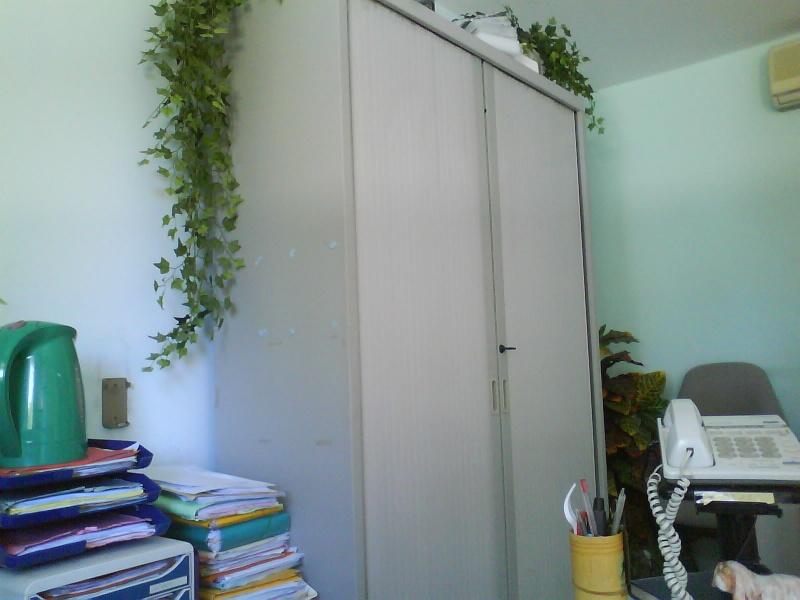 Relooking bureau professionnel de MELBA .... couleurs des mu Dsc00620