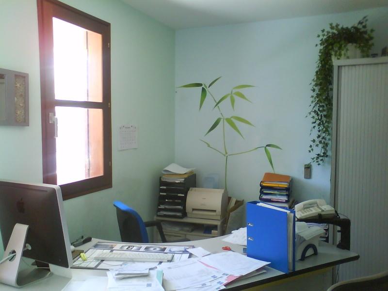 Relooking bureau professionnel de MELBA .... couleurs des mu Dsc00625
