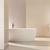 Salle de bains communes