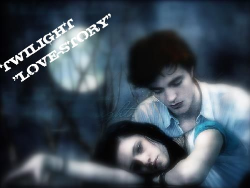 Twilight-love story