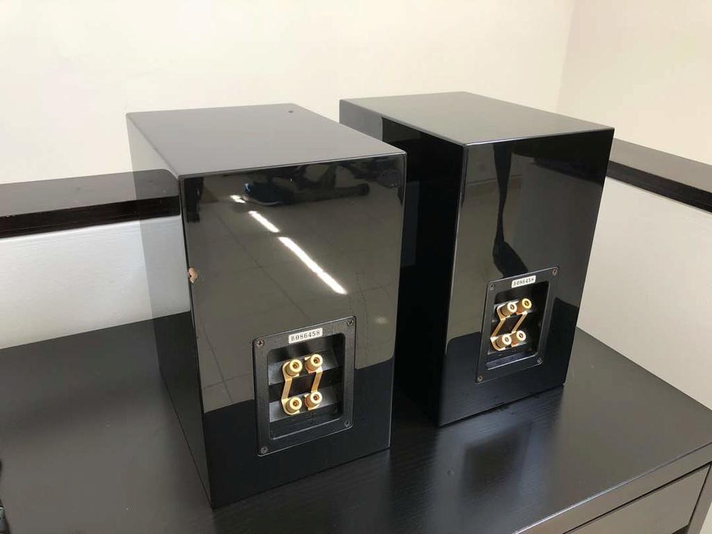 Usher S-520 Bookshelf Speaker ( SOLD ) Img-2015