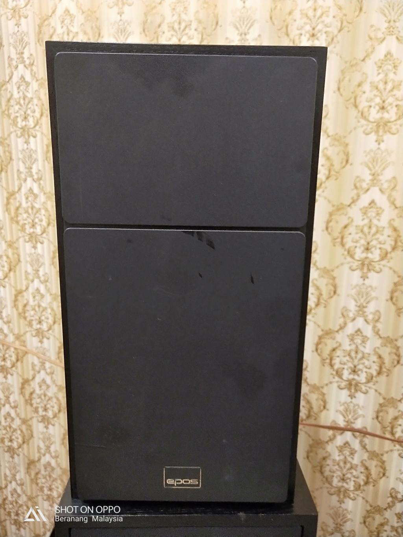 Epos ES 11 loudspeaker( SOLD ) Img20113