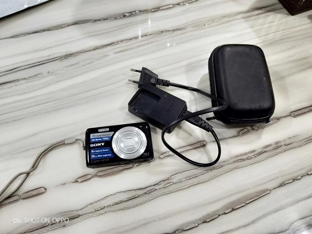 Sony Cyber-shot Digital Camera Img20142