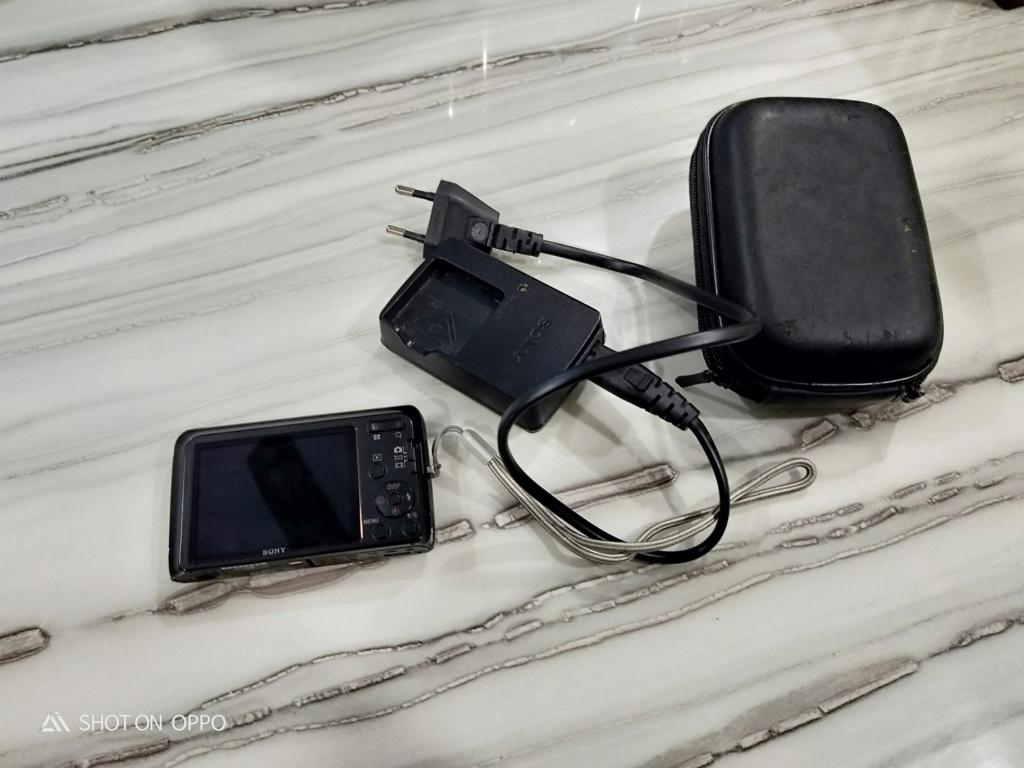 Sony Cyber-shot Digital Camera Img20143