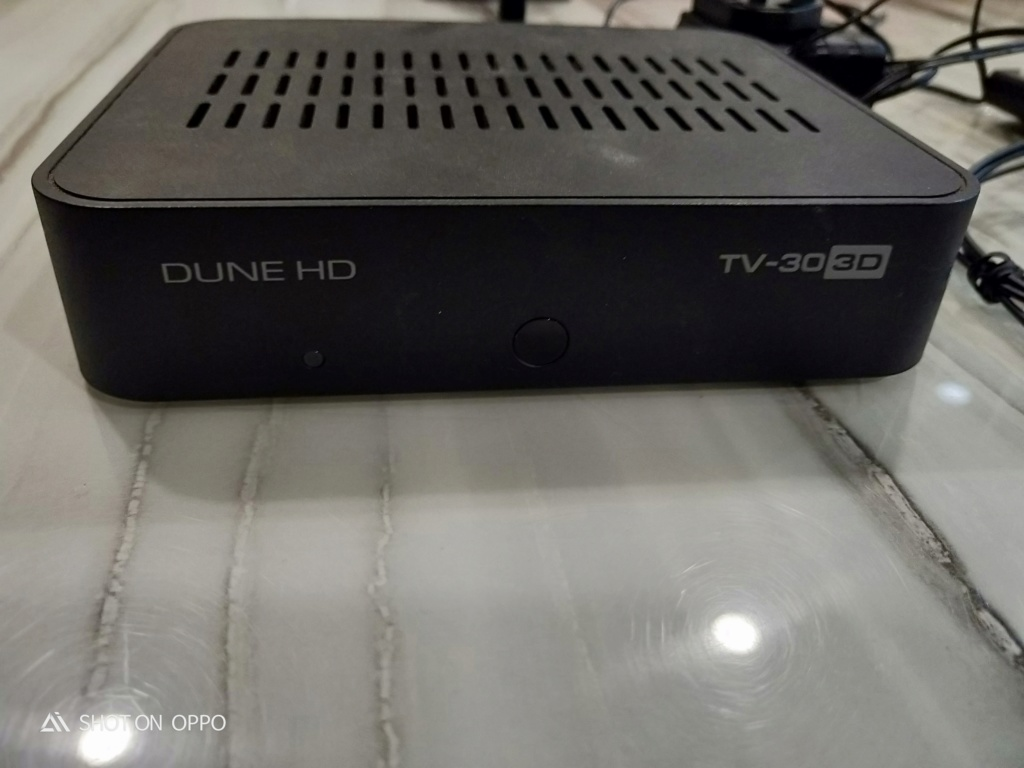 Dune HD-TV30-3D Media Player ( SOLD ) Img20145
