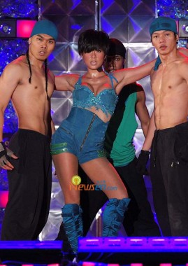 6th Asia Song Festival  :) 20090916