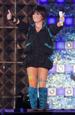 6th Asia Song Festival  :) 20090917