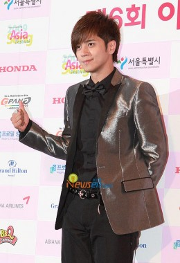 6th Asia Song Festival  :) Xiaozh13